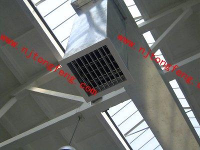 通风管道厂家将向您介绍影响管道安装质