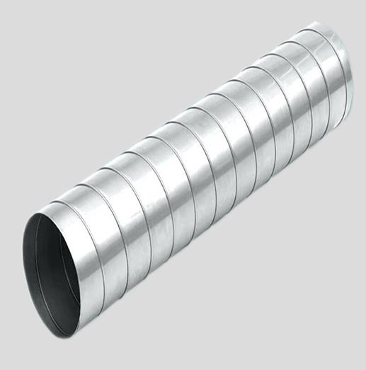 螺旋风管加工厂将带你了解螺旋风管加工