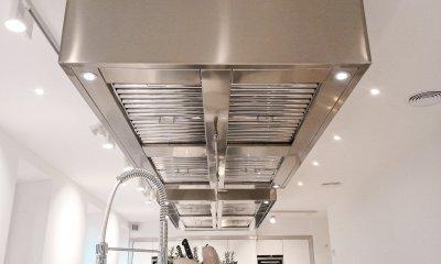 商业厨房排烟系统的优势